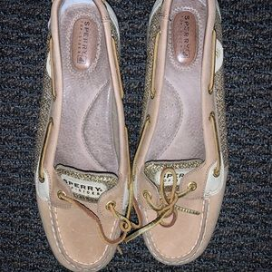 Sorry boat shoes